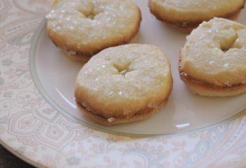 Comment faire cuire des biscuits à partir de fromage cottage à la hâte