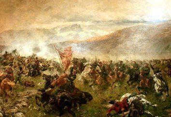 Rosyjsko-perska wojna 1826-1828.