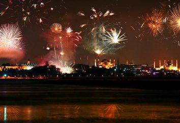 Jak Nowy Rok w Turcji
