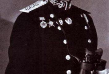 Admiral Tributs: Biografia
