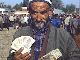 Uzbekistan: waluty, sytuacja ekonomiczna kraju i stosunków dobrosąsiedzkich
