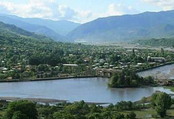 Georgia, Tskhaltubo – Beschreibung, Sehenswürdigkeiten, interessante Fakten und Bewertungen