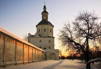 Monastero Svensky (Bryansk): storia e le foto