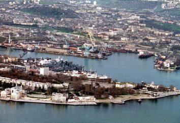 Jedziemy na wakacje na Krymie. Port, samolot lub pociąg – najlepszym sposobem, aby dostać się do?