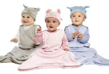 śpiwory dla noworodków – klucz do dobrego snu twoje okruchy