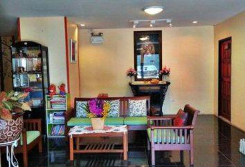 Hotel Fortuna Phuket 3 * (Phuket, Tailândia) fotos e comentários