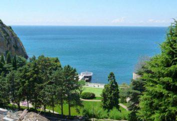 Paradise Park in the Crimea: comentários
