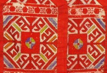 Chuvash ornament – kopalnia informacji