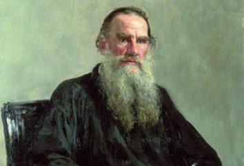 """""""Sonata Kreutzerowska"""" przez Lva Tolstogo. Podsumowanie i analiza informacji zwrotnej na temat historii"""