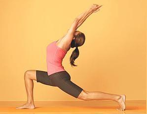 Yoga pour la perte de poids: commentaires les plus positifs