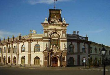 Muzeum Narodowe Republiki Tatarstanu: Ekspozycja
