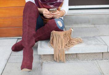 ¿Cómo elegir una botas demi? tendencias de la moda y consejos prácticos