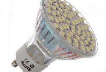 Jak wybrać lampę LED? Charakterystyka, rodzaje i producentów