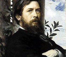 """""""Insel der Toten"""" – ein Bild von Arnold Böcklin. Beschreibung und Foto"""