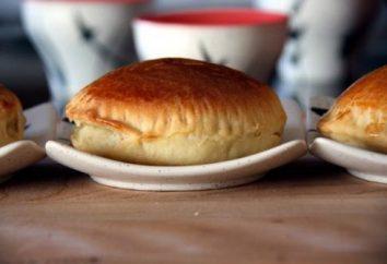 polpettine semplici con patate al forno