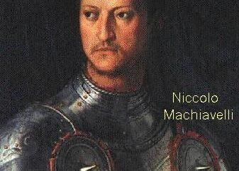 """""""L'Imperatore"""" Machiavelli: una breve contenuto del libro come un riflesso del Rinascimento"""