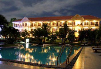 Hotel Muine De Century Beach Resort & Spa 4 *: comentários