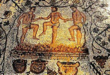 Historia wina: pochodzenie starożytnego napoju