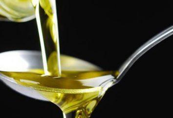 Jeśli pijesz olej słonecznikowy, co się stanie? Jak przydatne ten produkt?