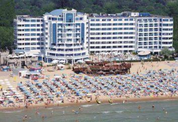 Chaika Resort (Bulgária / Sunny Beach) – foto, preços e opiniões dos turistas da Rússia