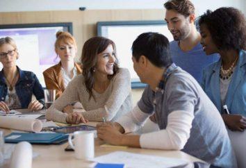 Diese unbewusste Strategie beeinflusst die Wahl von Freunden bei der Arbeit