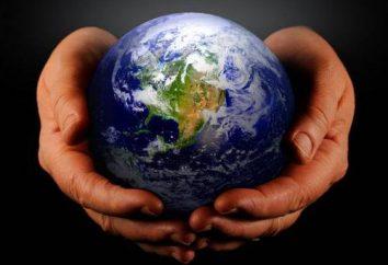 O mundo interior – o que é? A essência do conceito de