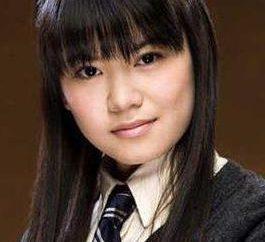 Chzhou Chang: zdjęcia aktorki. Patronus Chzhou Chang