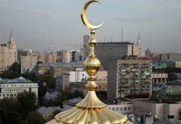 Où se trouve la plus grande mosquée d'Europe?