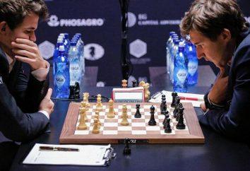 Zwei Gründe, warum Schach – ist ein Sport