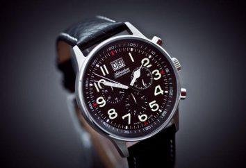 """Relojes """"Adriático"""" – un ejemplo perfecto de calidad suiza"""