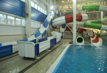 Waterpark a Kirov: Indirizzo, recensioni, foto