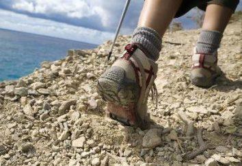 Jak wybrać buty górskie