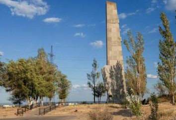 Memorial Complesso Monte Calvo (Volgograd) – ricordiamo la nostra storia