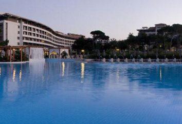 Hotel Cape Dara Resort 5 * (Pattaya, Tajlandia) zdjęcia i opinie