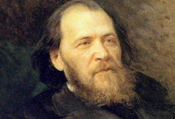 Poeta Yakov Polonsky: Biografia brevi, arte, poesie e fatti interessanti