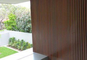 As ripas de cobertura na varanda: pintura, impregnação, verniz. Instruções de aplicação, ferramentas