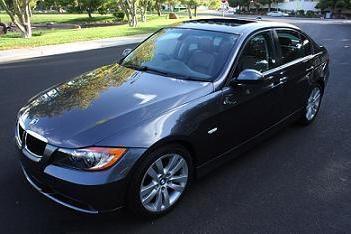 BMW 325 – un nouveau visage avec un caractère inhabituel