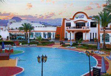 Gafy Resort Hotel 4 * (Sharm El Sheikh)