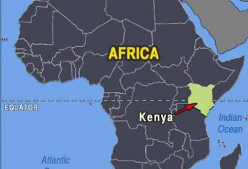 Kenia: opinie turystów, zdjęcia. Wycieczki w Kenii