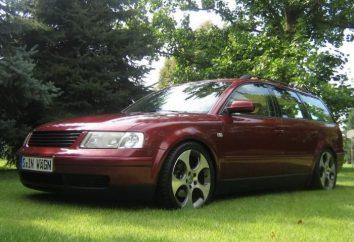 """""""Volkswagen Passat"""": comentários dos proprietários da quinta geração dos carros alemães lendários"""