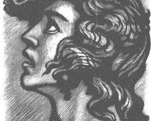 « Novice comme un héros romantique » – un essai sur le poème de Lermontov