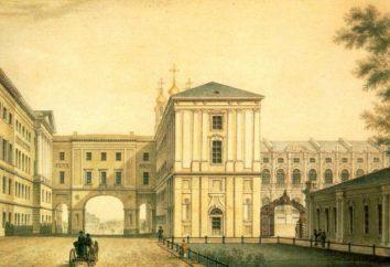 Muzeum Puszkina Liceum w Carskim Siole