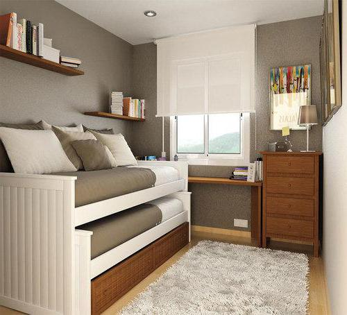 Wysuwane łóżka Dla Dwojga Dzieci Cechy Konstrukcyjne