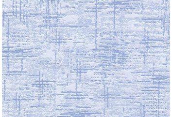 """Papel tapiz """"paleta"""": surtido, comentarios"""