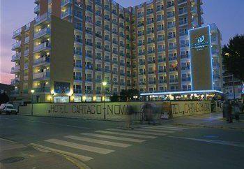 Cartago Nova 3 (hôtel, Espagne): avis