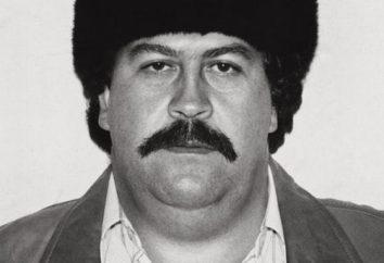 10 faktów o niewiarygodnym bogactwem Pablo Escobar