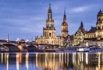 Odległość Drezno – Praga: dwugodzinna podróż przez pięć różnych sposobów