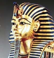 governanti Divine dell'antico Egitto