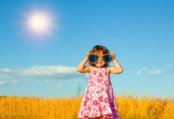 Zagadki o słońcu dla dzieci z odpowiedziami