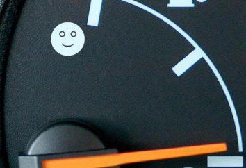 Qual a derramar gasolina – 92 ou 95? qualidade da gasolina. Dicas de pessoas conhecedoras